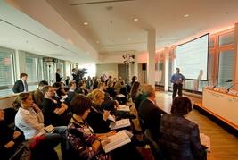 Dr. Dreschmann, DTCOM, Vortäge, Referent, Seminar, Semnarleiter, BEW,