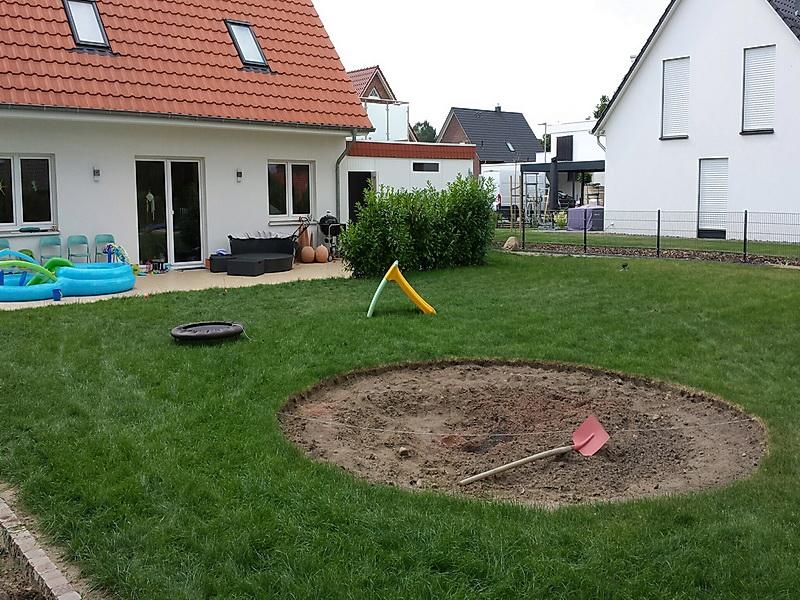 Bodengutachten, DTCOM GmbH, Boden Beprobung, Boden Analysen, Gutachter, Sachverständiger,