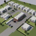 Bodenmanagement für ein Neubaugebiet mit Dioxin Kontamination Presse WAZ