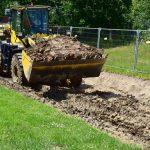 Dioxin Belastung einer Sportanlage - Stadt Tecklenburg