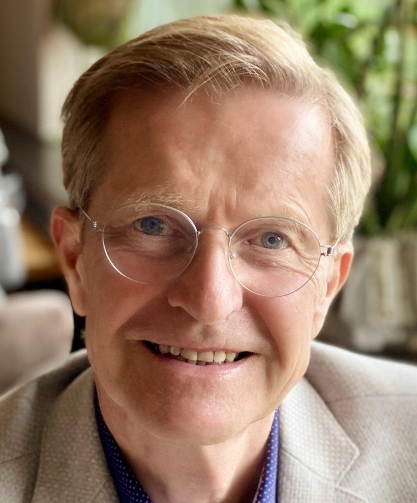 Knopf zu Dr. peter Dreschmann, Dr. Dreschmann, Peter Dreschmann, Experte Peter Dreschmann