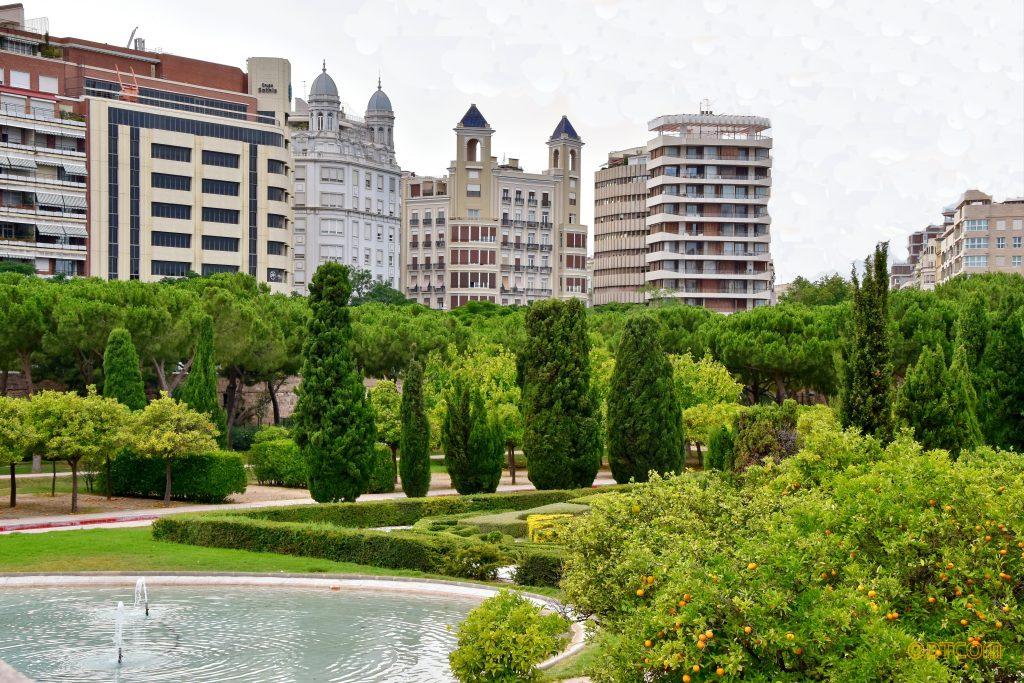 Umwelt, Umweltwirtschaft, DTCOM, DTCOM GmbH, Umweltmanagement, Grüne Stadt, nachhaltige Städte